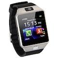 Akıllı Saat Android Saati Mikrofonlu Samsung Lg Sony Htc Xiaomi