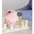 Touche Kol Saati Mıknatıslı Hasır Kordon Dokunmatik Ekran
