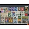 PULKO Türkiye Cumhuriyeti Pul Koleksiyonu - 1972 Yıl Seti