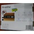 Piranha 12264 Power Invertör 300W Araç İçi 12v 220v Çevirici