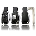 Mercedes Anahtar Kabı