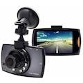 Piranha 1315 Full HD Araç İçi Kamera -Gece Görüşlü -Kaza Algılama