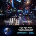 Xiaomi 70Mai Pro Akıllı Araç İçi Kamera