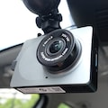 Xiaomi Yi Smart Dash Kamera 1296P Araç Kamerası (TR Distribütörü)