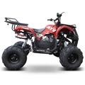 Kanuni ATV125 OFF-ROAD