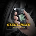 Steelmate Araç Oto Digital Yüksek  Kalite Lastik Basınç Sensörü