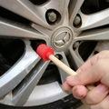 5 Adet Doğal Araç Temizleme Fırçası