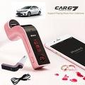 Araç Kiti Fm Transmitter Usb Girişli Bluetooth 4.1 CarG7