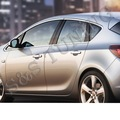 Opel Astra J Krom Cam Çevre 2010 Sonrası 12 Parça