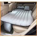 Shibo Araç içi Şişme Yatak Araba Yatağı (Pompa Hediyeli)