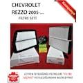 Filtre Seti [CHE002FILTRESET] - Chevrolet Rezzo 2005-