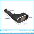 Kingboss Araç Kiti FM Transmitter Bluetooth USB Mp3 Çalar Konuşma