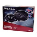 ✅ PIONEER TS-A6976S 6X9 OVAL OTO HOPARLÖR 550 WATT