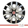 """15""""inç Fiat Linea Jant Kapağı 4 ADET"""