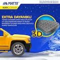 Matte Kar Çorabı - ExtraPro Series