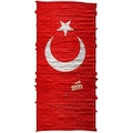 Necko Türk Bayrağı Buff & Bandana