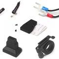 Motosiklet Çakmaklık+USB Şarj Soketi Su Geçirmez