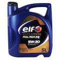 Elf Evolution Full Tech FE 5W30 5L Motor Yağı