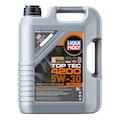 LIQUI MOLY 5W-30 Motor Yağı Tam Sentetik TOP TEC 4200 5 Litre