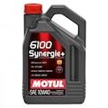 motul-6100-10w40-motor-yagi__0585684953535684 - Motul 6100 Synergie+ 10W-40 Motor Yağı 5 LT - n11pro.com