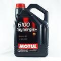 motul-6100-synergie-5w40-4-litre__0964819550133330 - Motul 6100 Synergie+ 5W-40 Motor Yağı 4 LT - n11pro.com