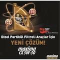 Petrol Ofisi Maxima CX 5W-30 Motor Yağı 4 Litre