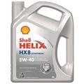 shell-helix-hx8-synthetic-5w40-4-litre__0914907108298651 - Shell Helix HX8 5W-40 Motor Yağı 4 LT - n11pro.com