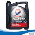 Total Quartz INEO Ecs 5W30 4L  Motor Yağı ( 31.07.2019 Ü.T.)