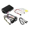 Citroen Peugeot için Geri Görüş Kamerası ve HDMI Video Arayüzü in