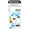 Continental 225/45 R17 91Y FR Premium Contact 6 (2020-2021 DOTS)