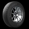 Michelin 205/55R16 91H Alpin 6 2020 Kış Lastiği