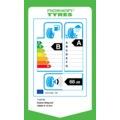 Nokian Wetproof 195/65 R15 91H Yaz Lastiği 2020 Üretimi