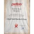 Petlas 195/65 R15 91T Elegant PT311 2019 Üretim