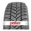Petlas 285/65 R16C 10PR FullGrip PT935-2017 Üretim-Kış Lastiği!