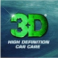 3D HD Cut Nano Çizik Giderici Kalın Pasta 473 ml. 430OZ16
