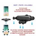 Yeni Nesil Ahtapot Araç İçi Telefon Tutucu Otomatik Mekanizma