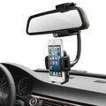 Araba Araç İçi Oto Dikiz Ayna Tutacak Mirror Navigasyon Tutacağı