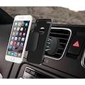 Araç İçi Telefon Tutucu Havalandırma Manyetik Mıknatıslı Tutacağı