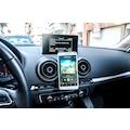 Audi A3 Telefon Tutucu 360 Derece (BASEUS)