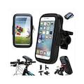 Bisiklet & Motorsiklet Su Geçirmez Telefon Tutucu