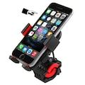 Bisiklet Telefon Tutucu Motorsiklet Telefon Navigasyon Tutacağı