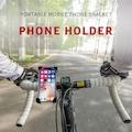 Motorsiklet Bisiklet Telefon Tutucu Navigasyon Tutacağı