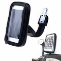 Motosiklet Bisiklet Atv Telefon Tutucu Tutacağı Su Geçirmez