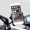 Motowolf Motosiklet Bisiklet Telefon Tutucu Navigasyon Tutacağı