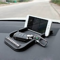 park telefon numaratör kaydırmaz pet ortam düzenleyici kauçuk A+