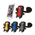 Piranha 5418 Araç İçi Otomatik Telefon Tutacağı Kırmızı