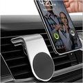 Mıknatıslı Telefon Tutucu Manyetik Araç İçi Havalandırma Tipi