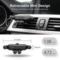 Yeni Nesil Araç İçi Esnek Telefon Tutucu Ahtapot Car Holder