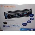CADENCE CD-7400 BLUETOOTH LU SD KART USB OKUYUCULU OTO TEYP TEYİP