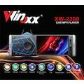 Ekranlı Multicolour Oto Teyp Bluetooth/Usb/Sd Kamera hediyeli